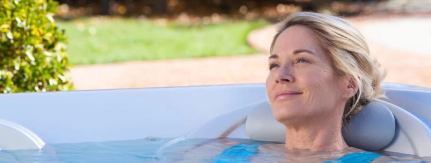 What Makes the Best Massage Hot Tub