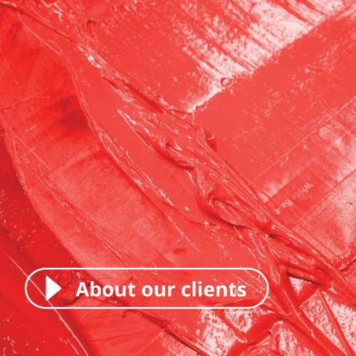 Our wonderful clients