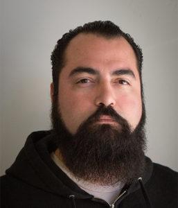 Victor Olivares