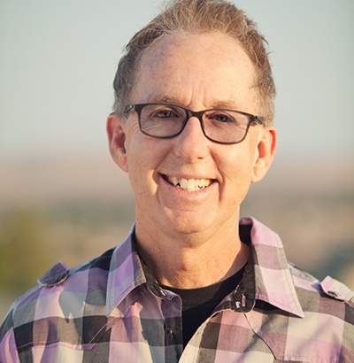 Pastor Ron Vietti VBF CHURCH
