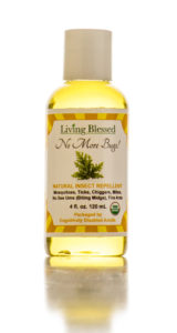 Insect Repellent - 4 oz.