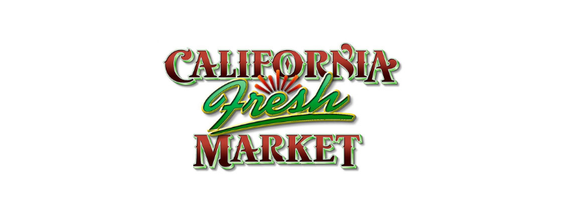 Fresh Market Logo