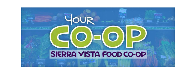 Sierra Vista Food Co-op Logo