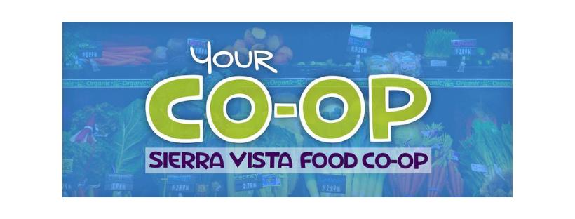 Sierra Vista Food Co-op Logo