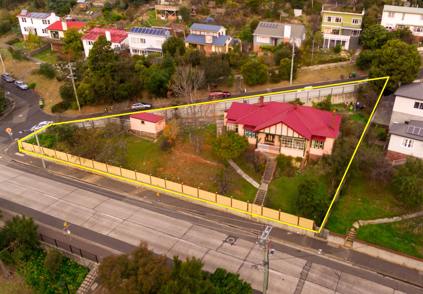 real estate drone photograpy brisbane