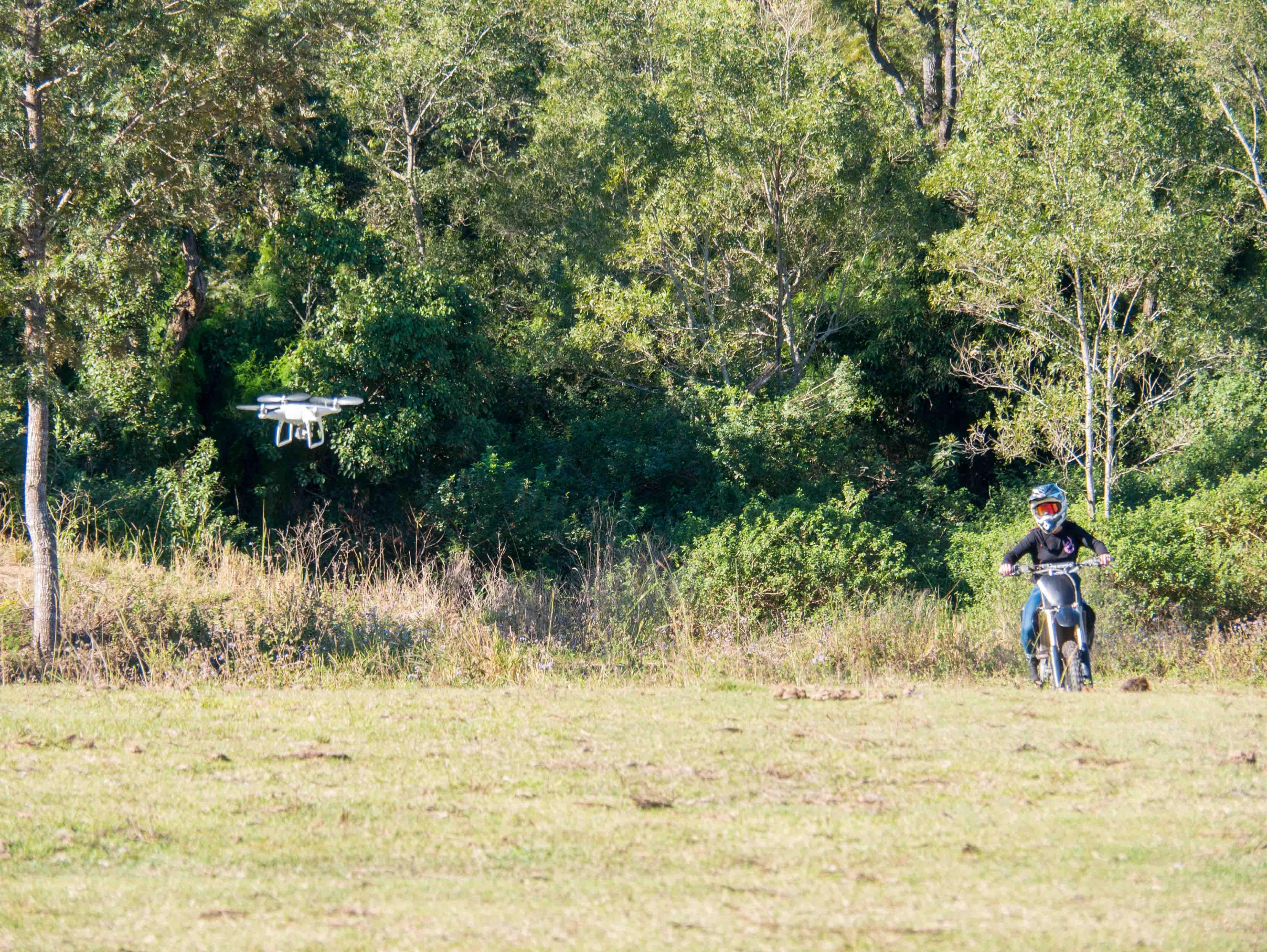 Brisbane drone filming
