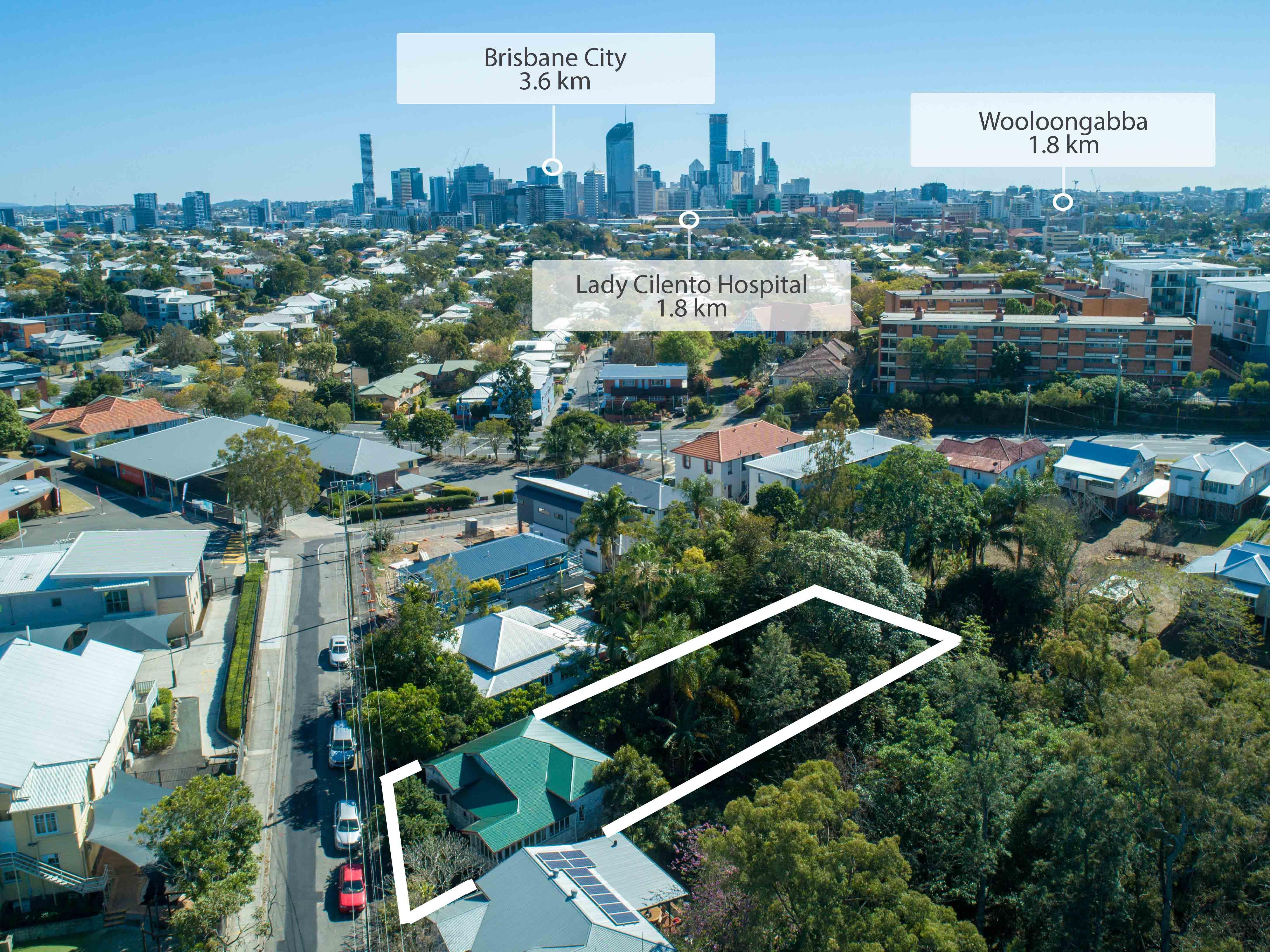 drone inspections Brisbane Australia