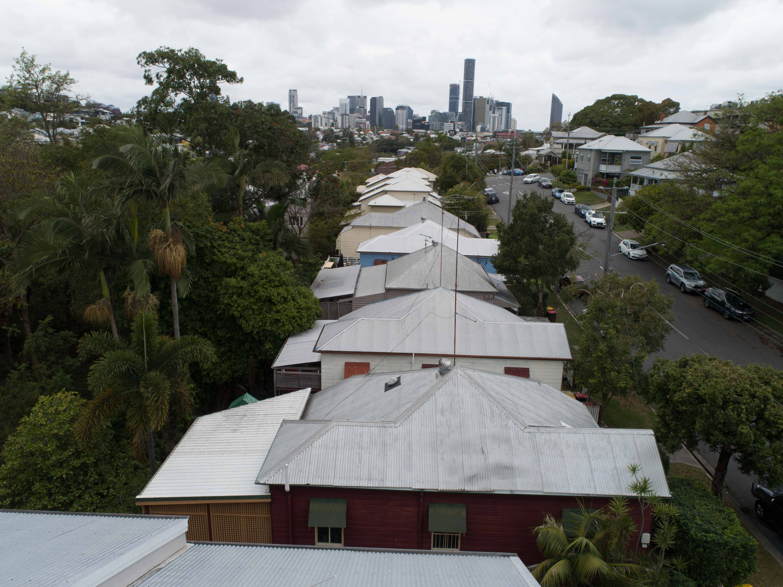 Drone Real Estate Photography Brisbane Australia
