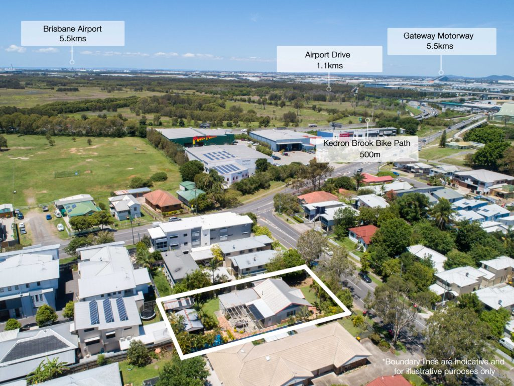Brisbane Drone Inspections