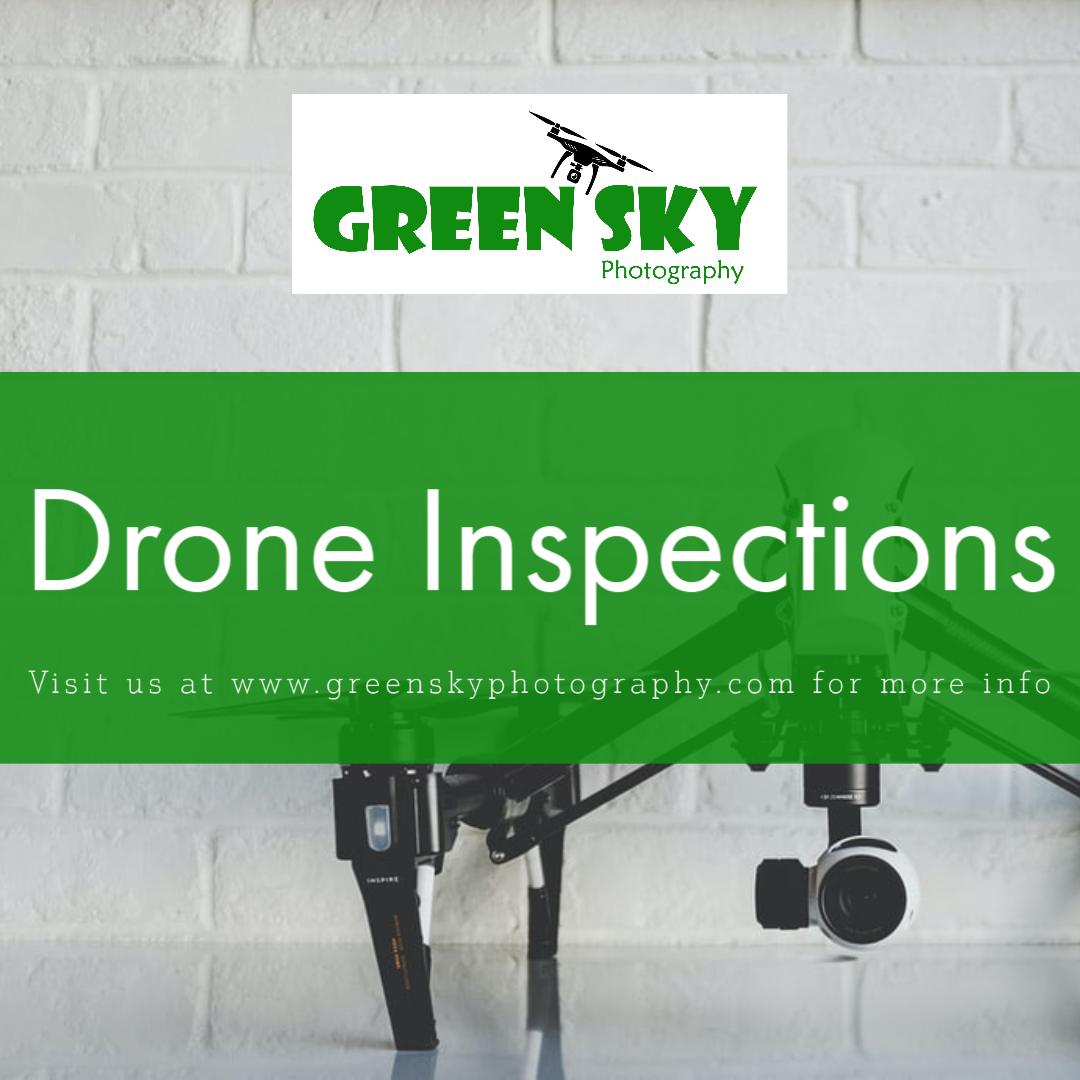 Drone Inspections Brisbane Sydney Melbourne