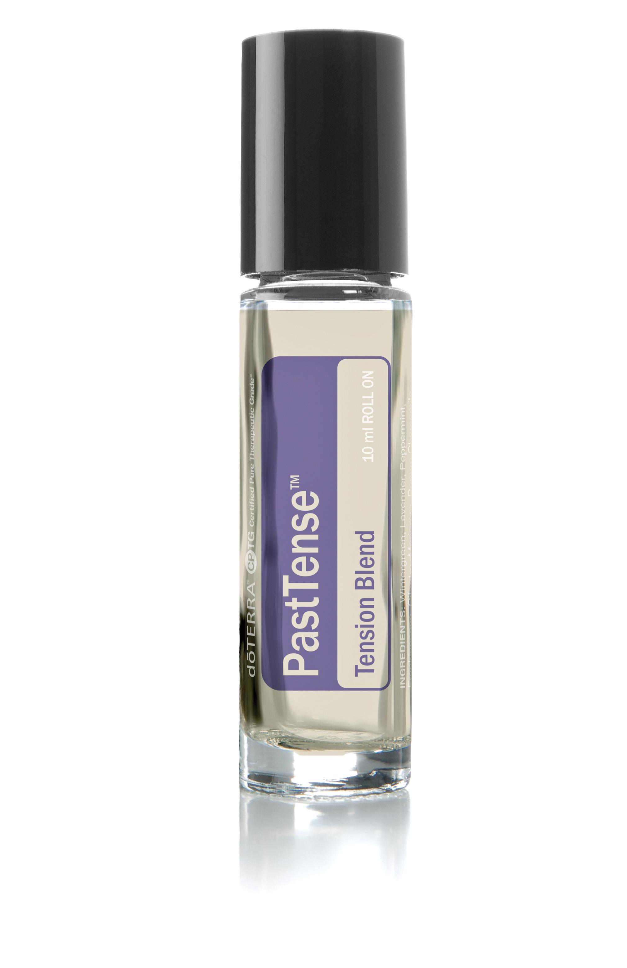 doTERRA PastTense Essential Oil Blend