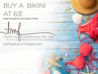 Bikini Plastic Surgeon, Tamy Faierman Plastic Surgery Weston