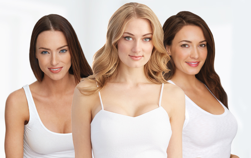All You Need to Know About Breast Implants