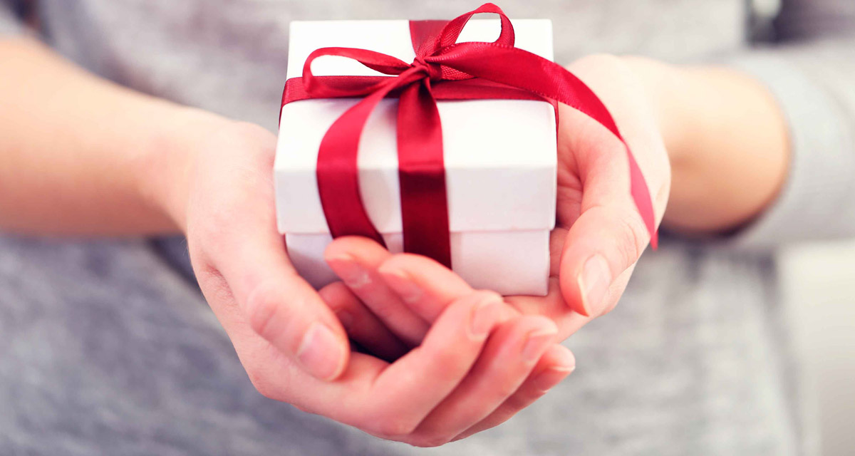 Giving the Gift of Health to yourself and others this Holiday Season