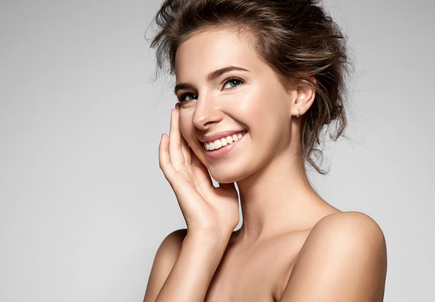 Instant Facial Rejuvenation with Fillers