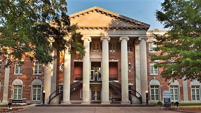 University of Alabama tuition