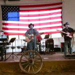 Country Western Dance