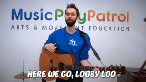 Looby Loo