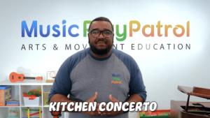 Kitchen Concerto