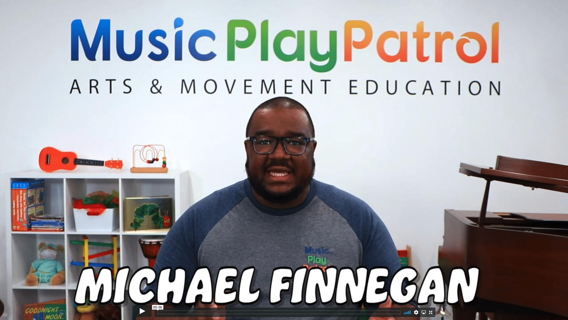 Michael Finneghan