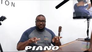 Mr. Frank Piano