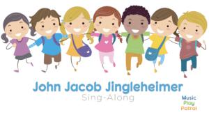 John Jacob Still