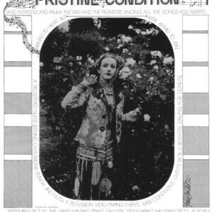 Upper Market Street Gallery Pristine Condition in Concert September, 1972