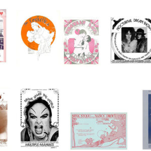 5×7 Note Card Collection #2