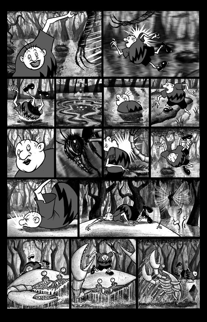 SWAMP JITTERS pg 03