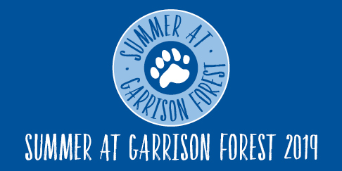 Garrison Forest Schools Summer Camp 2019