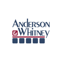Anderson Whitney