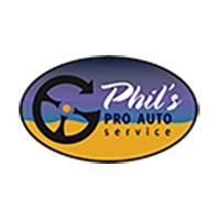 Phils Pro Auto