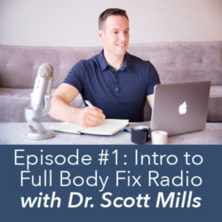 Full Body Fix Radio