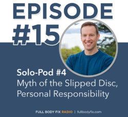 Full Body Fix Radio Solo-pod 4