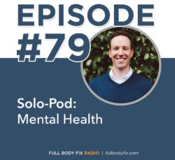 FBF Radio- 79 mental health