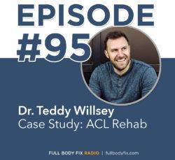 FBF Radio 95 Dr. Teddy Willsey case study
