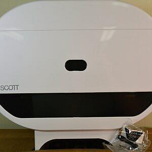 scott jrt dispenser 09567