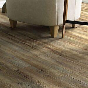 Shaw Impact Plus Modeled Oak