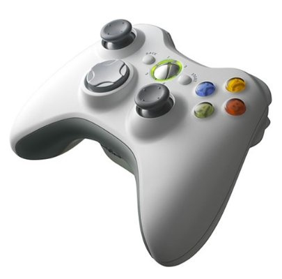 Xbox 360 Games & Accessories