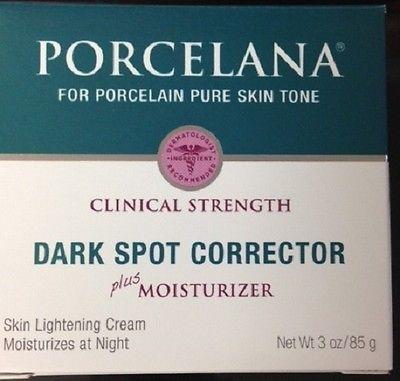 Skin Lighteners