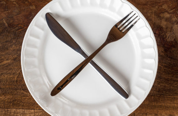 Intermittent Fasting – What is it and Does it Work?