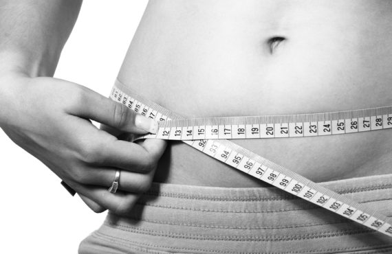 What No One Tells You About Trying to Lose Weight