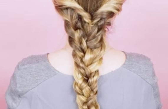 Boring Braids? Not Anymore!