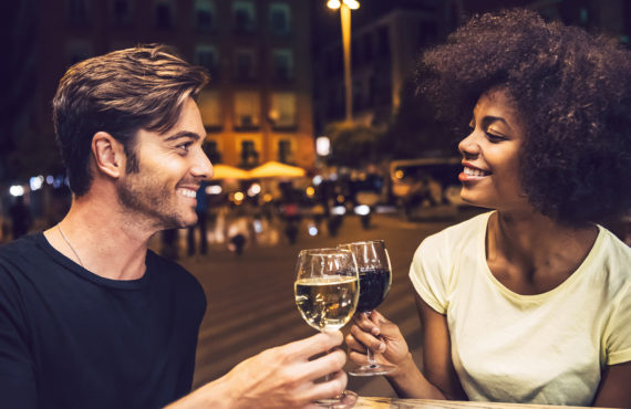 Non Traditional First Date Ideas