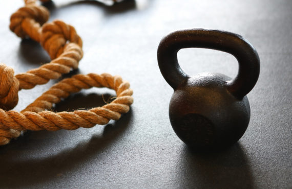 Everyday Living is Erasing Your Workout