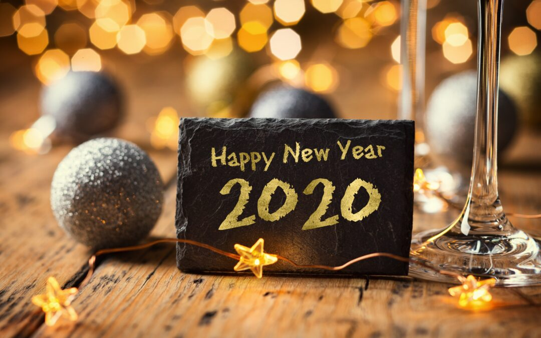 Powerfully Design Your New Year