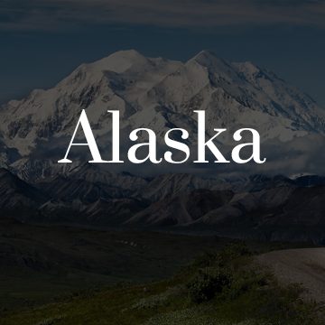 Alaska Tour