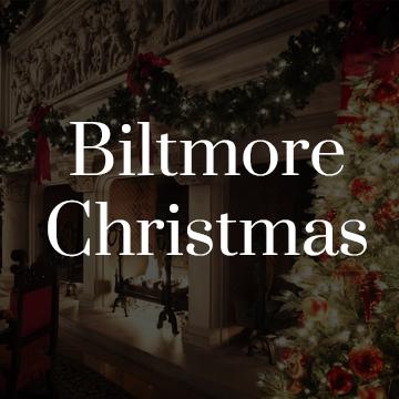Christmas at the Biltmore