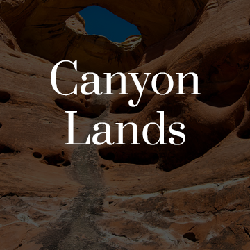 Canyon Lands