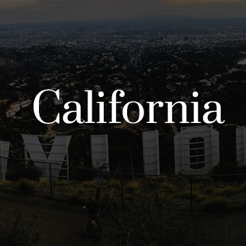 California Adventures